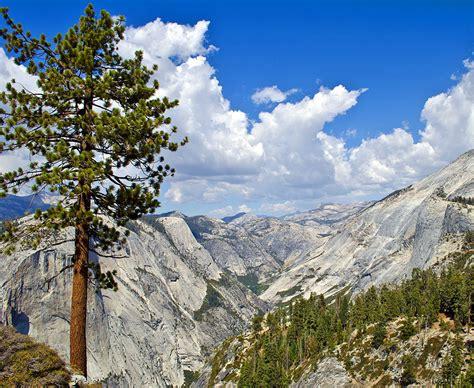 Guided Yosemite Hiking Tours Backpacking
