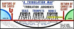 A TRIBULATION MAP PROPHECY CHART by Leon Bates ...