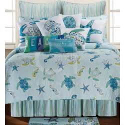 Queen Linen Bed Skirt