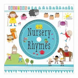 Baby Town  Nursery Rhymes  Make Believe Ideas UK