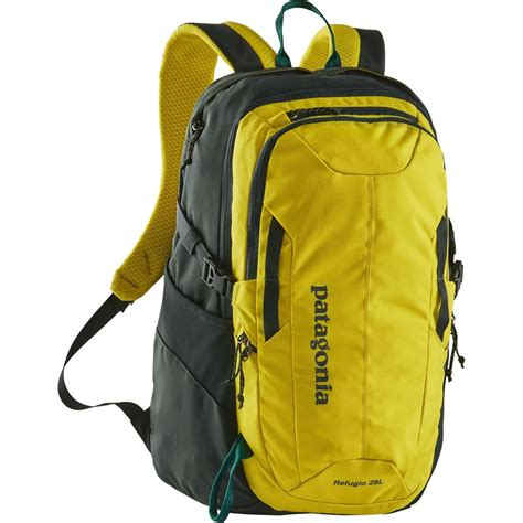 Patagonia Refugio Backpack  1709cu In  Up To 70% Off