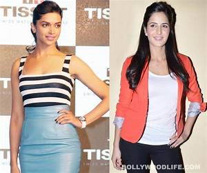 Is Deepika Padukone more desirable than Katrina Kaif ...