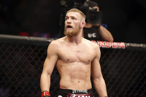 Conor Mcgregor's Plan To Pull Rank Rankles Rivals Boston