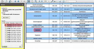 How to search for words or phrases in a pdf document us for Search pdf documents for words