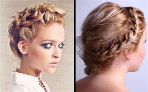 wedding hair salon formal hairstyles of braided updo hairstyles as wedding hairdo by hair salon more fashionable
