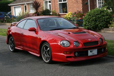 toyota, Celica, Cars, Coupe, Japan Wallpapers HD / Desktop ...