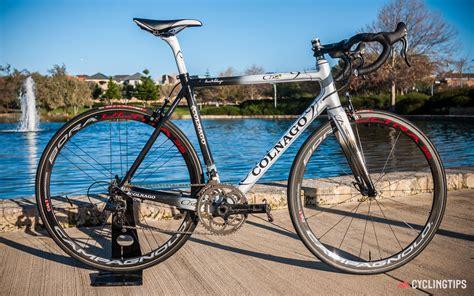colnago  review cyclingtips