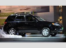 Best Cars in USA 2010 Subaru Forester