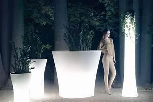 Pot De Fleur Design Interieur : vondom les collections in dites de pots de fleurs 3 4 ~ Premium-room.com Idées de Décoration