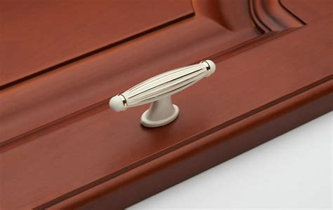 single hole cabinet pulls fashion 10pcs single hole ivory white drawer handle luxury