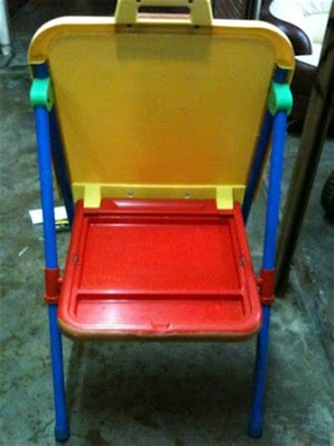 fisher price drawing desk fisher price easel n art table girls fashion alright