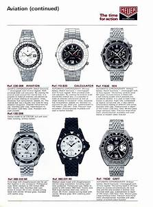Ultimate Guide To The Heuer   Tag Heuer Pilot