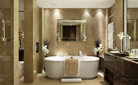 Bathrooms Of The World : 5 Luxury Bathroom Brands Around The World