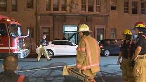 Downtown fire leaves man in critical condition | CTV ...