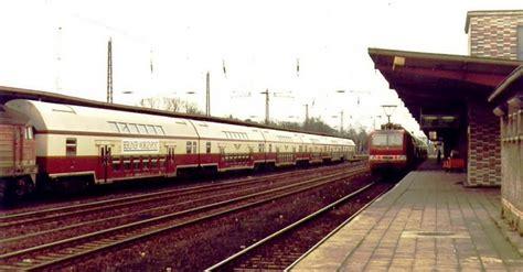 Panoramio - Photo of Deutsche Reichsbahn -(DR)- BHF ...