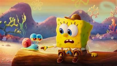 Spongebob Sponge Run Desktop Wallpapers Down Baltana