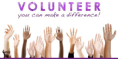How To Make Volunteer Work Sound On A Resume by Volunteer Kccasa Isas