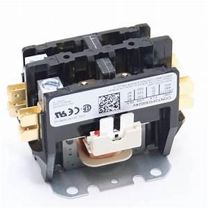 Central Air Conditioner Contactor