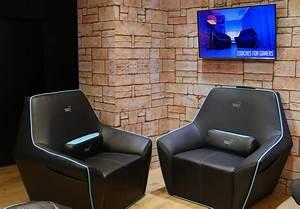 Aerocool Soft Project 7 Lounge Furniture For Gamers KitGuru