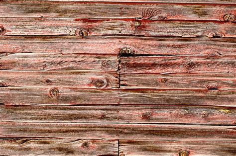 Vintage, Grain, House, Plank, Floor