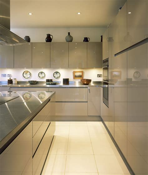 kitchen layout designs parapan 174 kitchen in cappuccino highgloss 2132