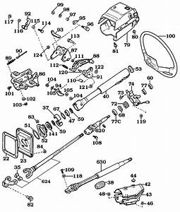 Steering Shaft Assistance