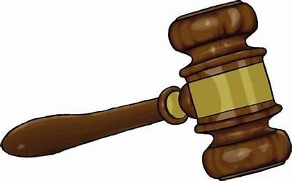 Gavel Clip Clipart Vector Gavels Hammer Judge