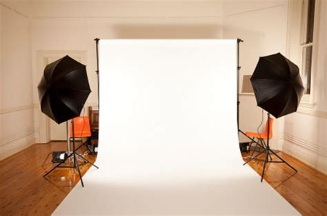 digital photography tutorial home studio part