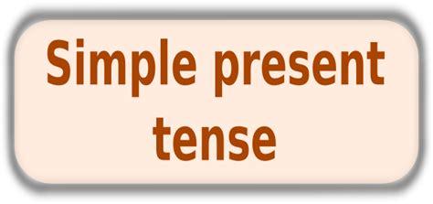 simple present tense  explained  hindi  english