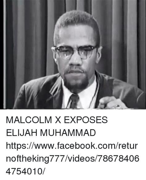 Malcolm X Memes - funny elijah muhammad memes of 2017 on sizzle who created