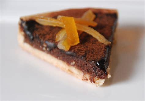 maryse en cuisine tarte chocolat orange noisettes cf alain ducasse