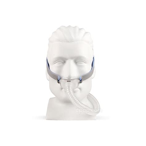 airfit p10 nasal pillow cpap airfit p10 nasal pillow cpap mask with headgear