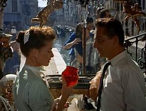 David Lean's Summertime with Katharine Hepburn