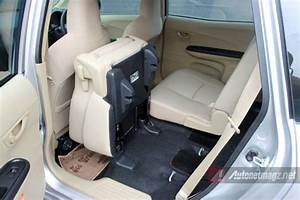 Review Honda Mobilio Prestige At By Autonetmagz  With