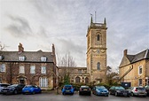 St Mary`s Church Ottery St Mary In Devon Editorial Image ...