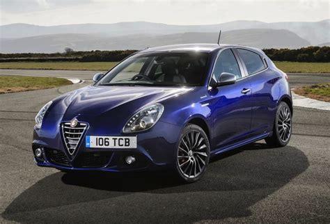 2015 Alfa Romeo by 2015 Alfa Romeo Giulietta On Sale From 29 000