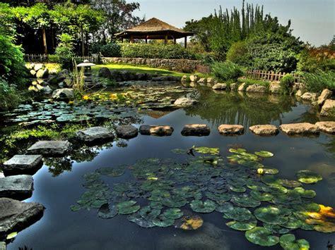 Conozca El Jardin Japones En Santiago De Chile
