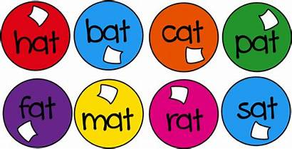 Word Clipart Words Reading Clip Fun Cliparts