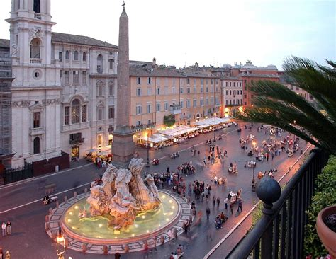 Top 10 Places To Visit In Rome  Italy  Youtube