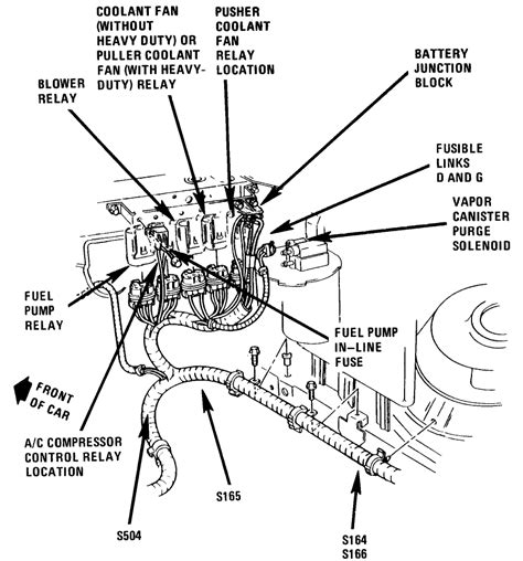 Supercharged Buick Riviera Wiring Diagram by Solved 97 Buick Riviera Leaks Coolant Engine Is A V6 Fixya