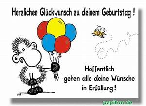 Geburtstagsspruch 1 Geburtstag Lustige Bilder Litle Pups