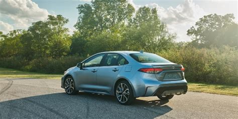 When Will The 2020 Toyota Corolla Be Available by 2020 Toyota Corolla Release Date And Design Specs