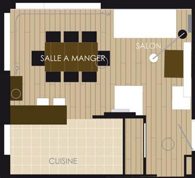 am駭ager un coin bureau dans un salon petit espace salon ou salle 224 manger c 244 t 233 maison