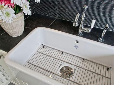 shaws classic single bowl  butler sink shaws kitchen