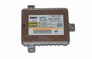 Wiring Diagram Bmw X1