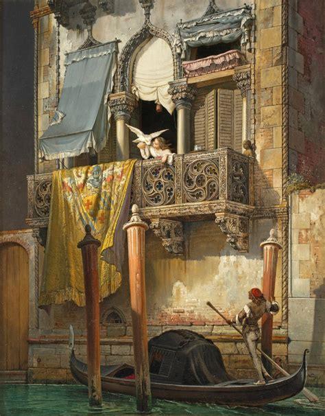 Häuser Bis 100 000 by Venezianische Szene Ein Palast F 252 R Feuilleton Faz