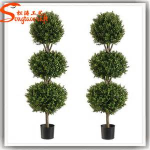 cheap factory all kinds of names of indoor artificial plastic flowers plants topiary trees and