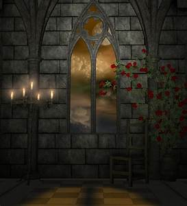 Gothic Background 1 Free by sirocco