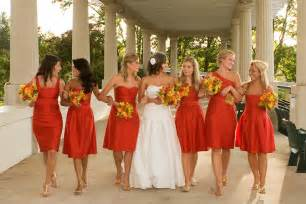 color bridesmaid dresses angee 39 s eventions mismatches bridesmaid dresses