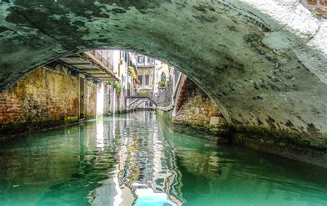 6 Non Touristy Things To Do In Venice